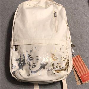 Incase Andy Warhol Backpack